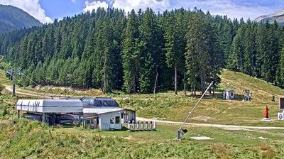 Daylight webcam view from Bansko: ski webcams