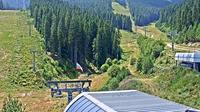 Bansko: ski webcams - Day time