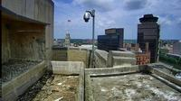 Rochester: Rfalconcam - El día