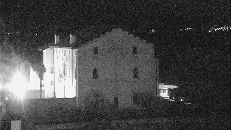 Webcam Spilimbergo: Palazzo di Sopra