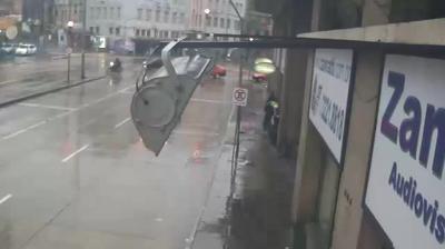 Webcam Porto Alegre: Av. Farrapos nº 302