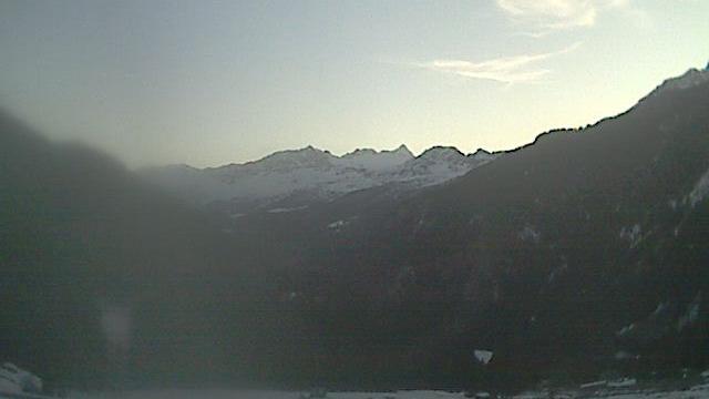 Webcam Sfazù: Skilift Zarera