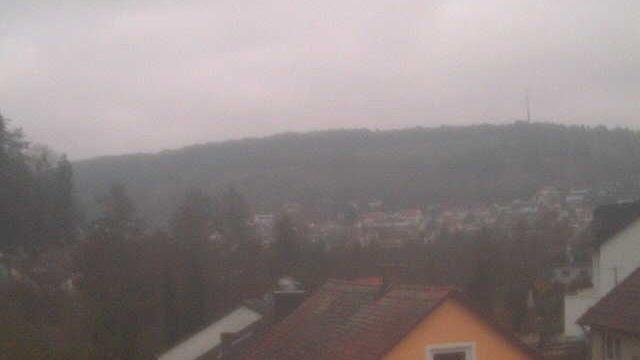 Webcam Riedenburg: Falkenhof Schloss Rosenburg