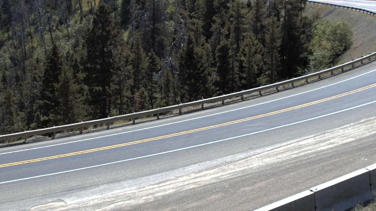 Webcam Strom: rodgers pass