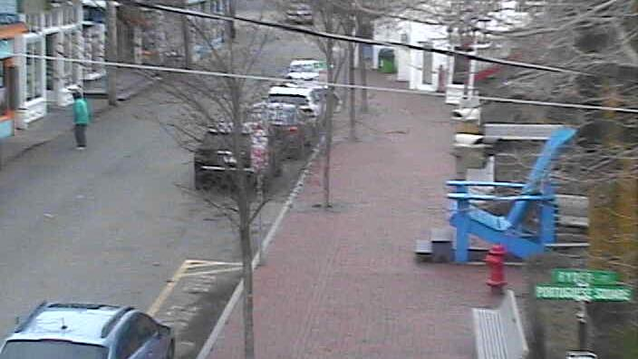 Webcam Provincetown: Townhall − MA