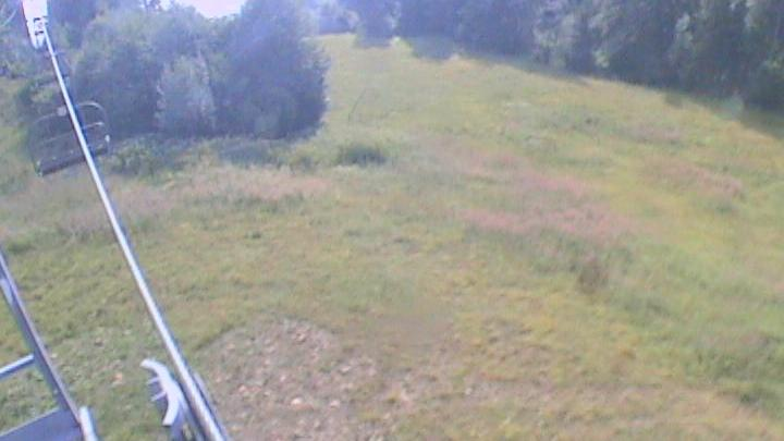 Webcam Oravský Podzámok › North-East: Žilinský − Lyžiarsk