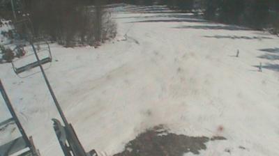 Tageslicht webcam ansicht von District of Dolný Kubín › North East: Oravský Podzámok Žilinský Lyžiarske stredisko Oravsk