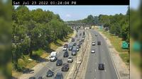New York City: Clearview Expressway @ Northern Blvd - Overdag