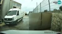 Kupec Dol: Car LCC - El día
