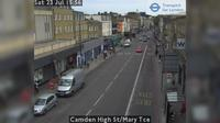 London: Camden High St/Mary Tce - Actuales