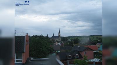 Значок города Веб-камеры в Vitkov в 2:17, окт. 16