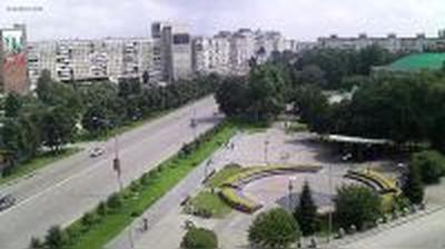 Новокузнецк: Кирова - Цирк