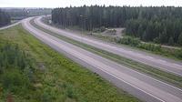 Virolahti: Tie - Vaalimaa, Lappeenrannantie - null - Overdag