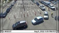Seattle > South: WSF - Ferry Pier  Overflow Holding - Overdag