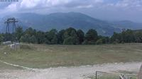 Pra > North: Monte Alpet: Sciovie Cardini SRL - Overdag