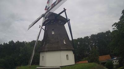 Thumbnail of Vredepeel webcam at 8:16, Mar 7