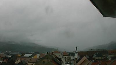 Daylight webcam view from Leoben › North East: Österreich
