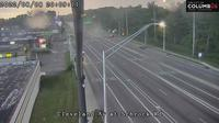 Columbus: City of - Cleveland Ave at Schrock Rd - Recent