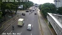 Jakarta: Jalan Perintis Kemerdekaan - Actual