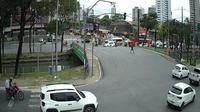 Recife › North-West: Av. Gov. Agamenon Magalhães, 173 - Day time