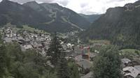 Chatel: Village - Portes du soleil - Overdag