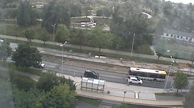 Gambar mini Webcam Domaszowice pada 8:07, Feb 24
