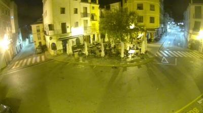 Thumbnail of Viver webcam at 9:16, May 16