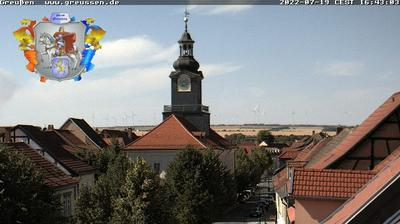 Thumbnail of Grossenehrich webcam at 3:02, Mar 1