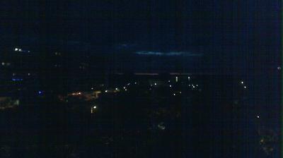 Vignette de Qualité de l'air webcam à 3:01, janv. 24