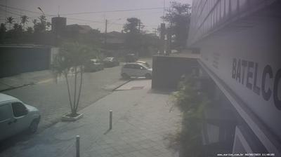 Thumbnail of Santos webcam at 8:12, Mar 3