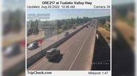 Beaverton: ORE at Tualatin Valley Hwy - Current