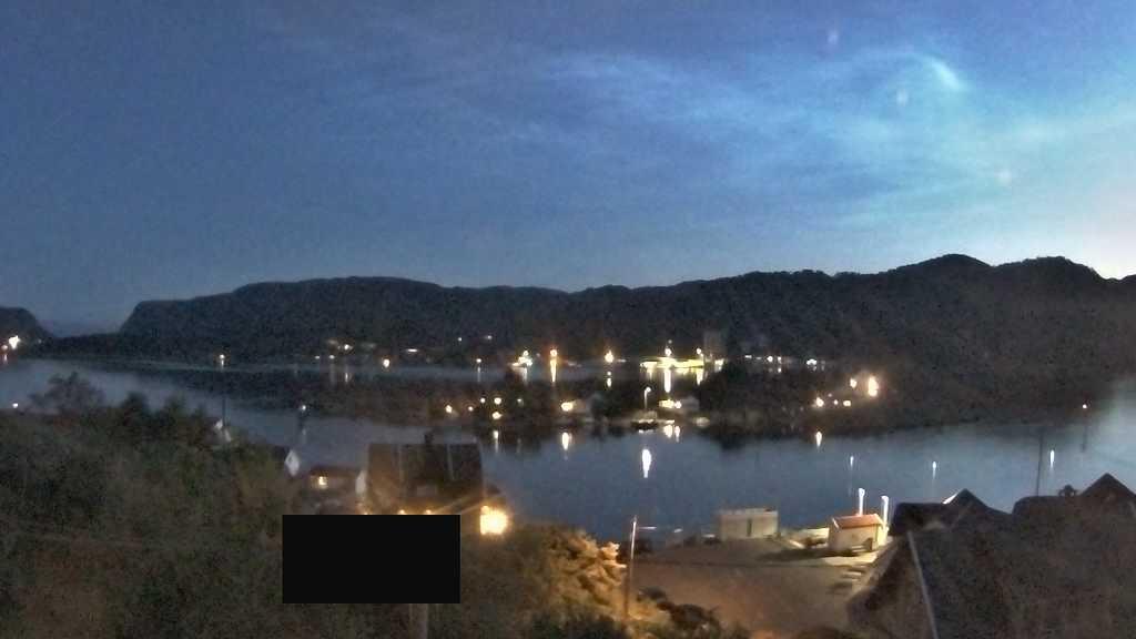 Webkamera Andabeløya: Risholmsund
