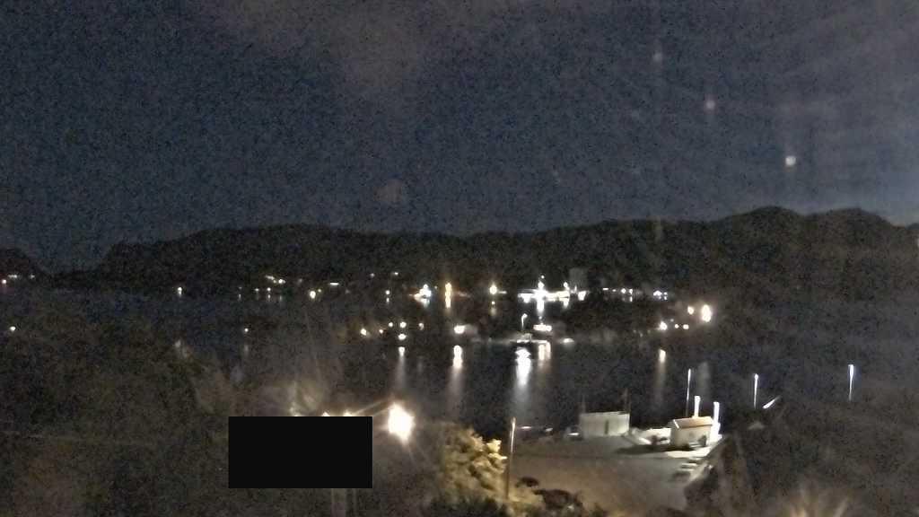Webcam Andabeløya: Risholmsund