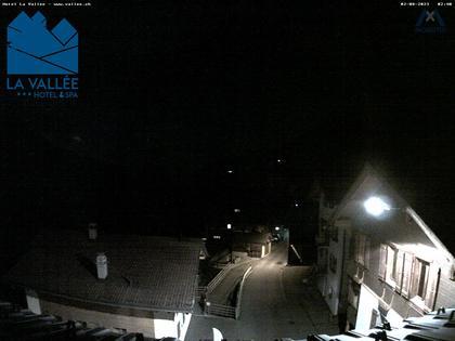 Lourtier: Val de Bagnes