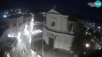 Thumbnail of Ischia Porto webcam at 2:13, Jun 21