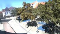 Bensheim: Webcam Hospitalbrunnen
