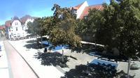 Bensheim: Webcam Hospitalbrunnen - Overdag