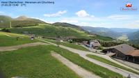 Meransen - Maranza: Maranza - Vintl - Gitschberg - Hotel Terentnerhof - Eidechsspitze - Falzes - Percha - Pustertal - Helm - Overdag