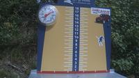 Blanchard: Washington State - Spokane Mt - Day time