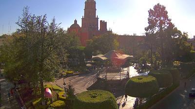 Thumbnail of Air quality webcam at 6:07, Apr 13