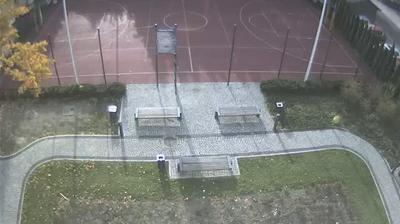 Webcam Ustroń: Boisko publiczne