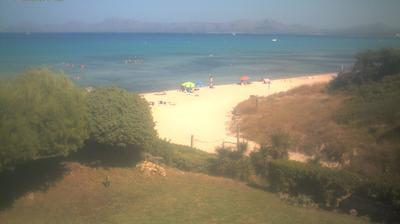Thumbnail of Air quality webcam at 11:54, May 8