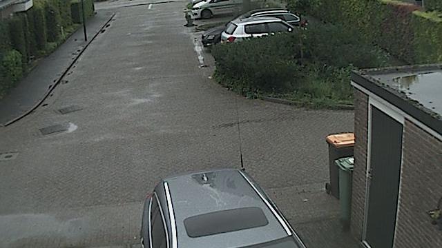 Webcam Leusden