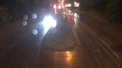 Новоильинский: Ильинское шоссе (на Ильинку)