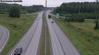 Joensuu: Tie - Repokallio - Joensuuhun - Dagtid