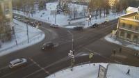Pskov - Current