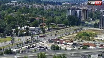 Vignette de Qualité de l'air webcam à 6:59, janv. 23