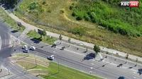 New Belgrade Urban Municipality: Most na Adi - Bulevar Milutina Milankovi?a - Actuales