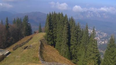 Webcam Predeal: Braşov