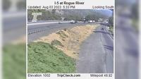 Rogue River: I- at - Actuales